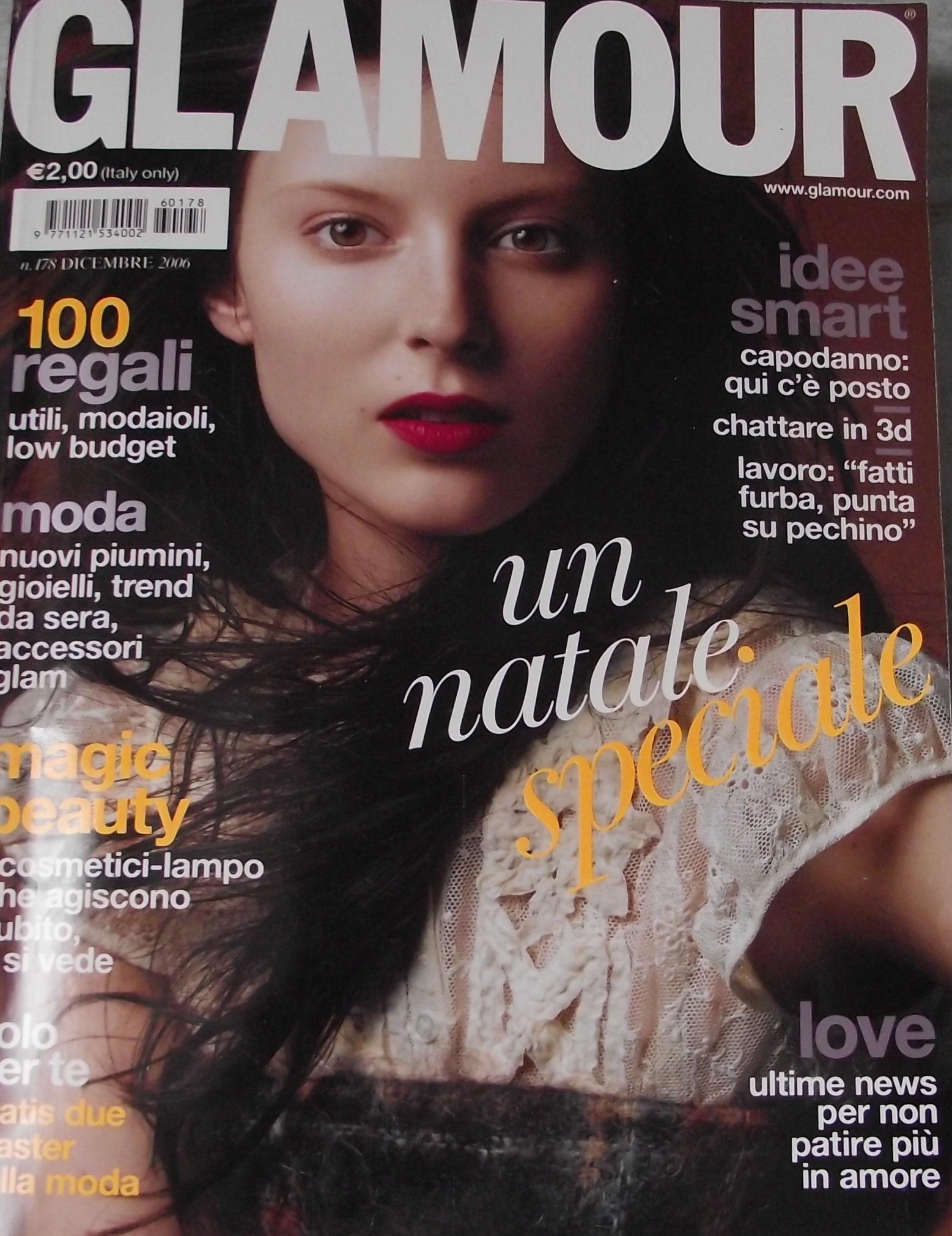 Glamour 2006