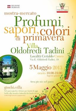 Manifesto Villa Tadini 70x100_2013